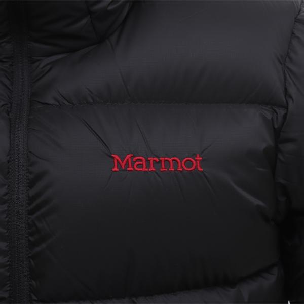 マーモット(Marmot) 1000 Restar Down Parka MJD-F7000 BLK(Men's)