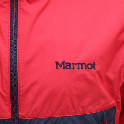 マーモット(Marmot) COMFY SHELL JACKET MJJ-F7013 DIRD(Men's)