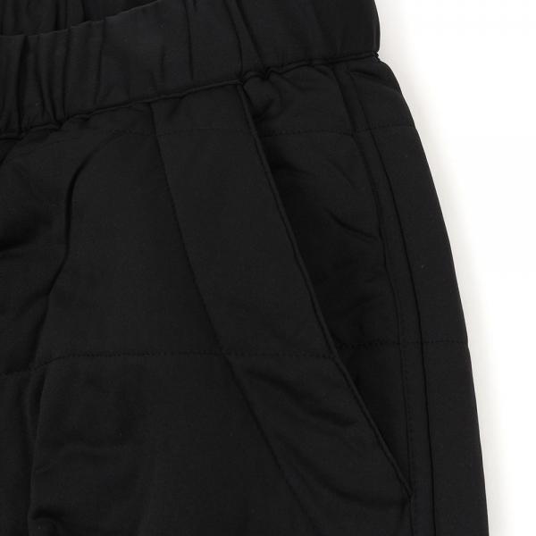 スノーピーク(snow peak) Flexible Insulated Pants リュック SW-17AU01102BK(Men's)
