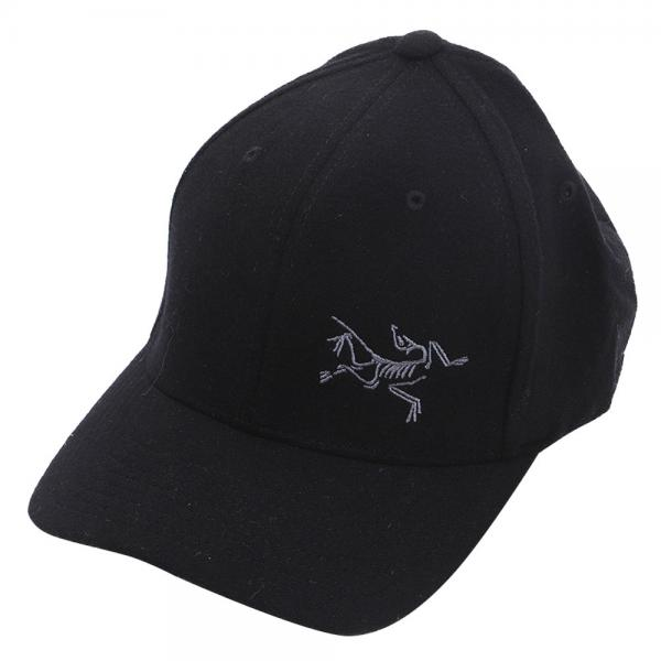 アークテリクス(ARC'TERYX) Wool Ball Cap L06935700 Black(Men's)