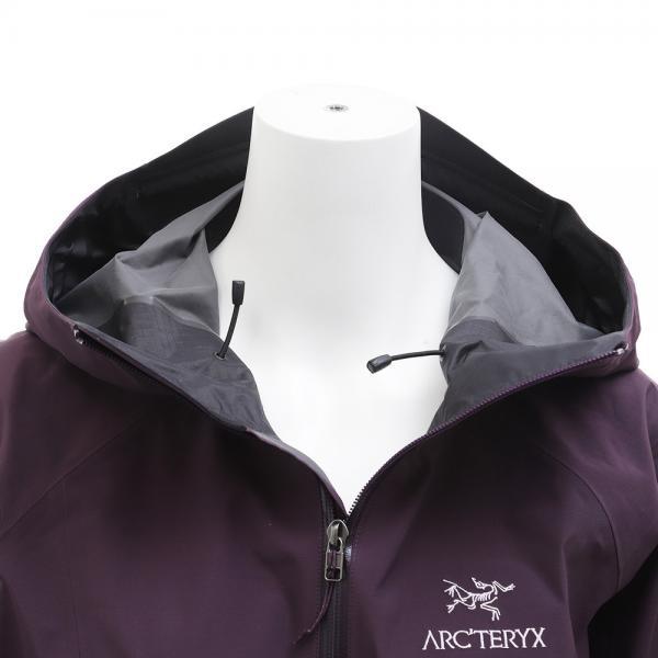 アークテリクス(ARC'TERYX) Beta SL Jacket Ws L06802500 Purple Reign(Lady's)