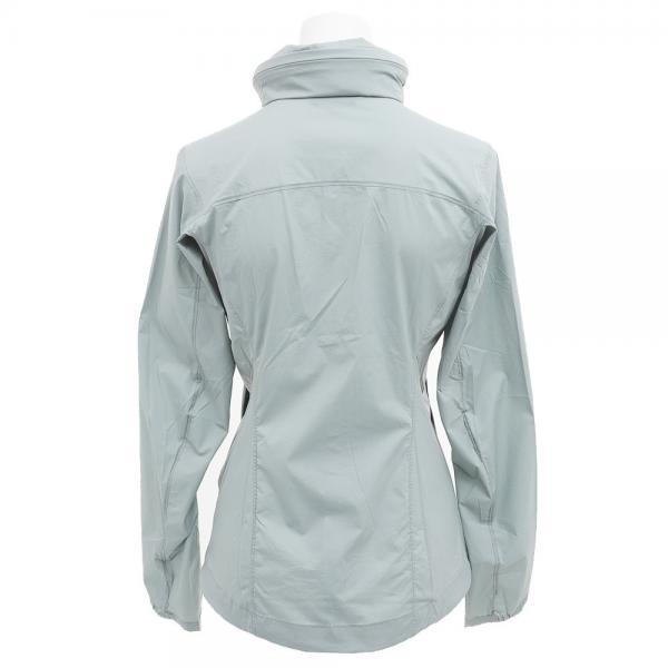 アークテリクス(ARC'TERYX) Nodin Jacket Women's L06847400 Sage(Lady's)