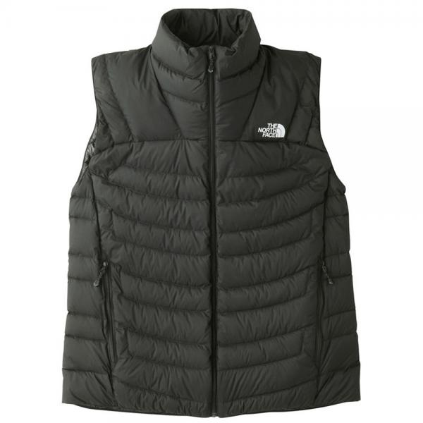 ノースフェイス(THE NORTH FACE) Thunder Vest NYW81714 K(Lady's)