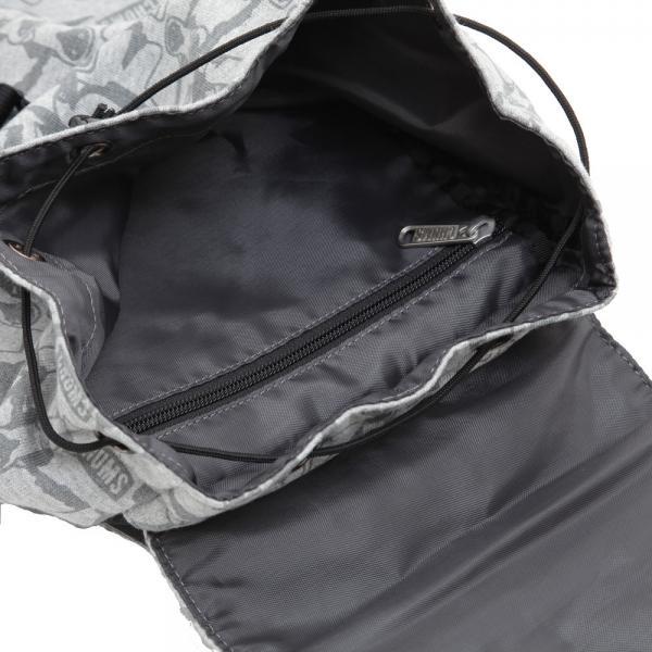 チャムス(CHUMS) Daily Pack Sweat CH60-2407-Z051-00(Men's、Lady's)