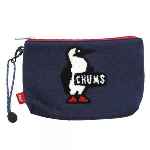 チャムス(CHUMS) Medium Pouch Sweat CH60-2410-N018-00(Men's、Lady's)