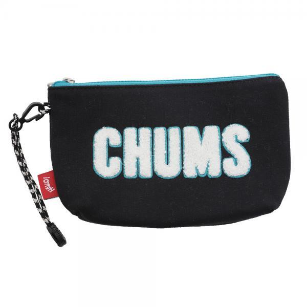 チャムス(CHUMS) Little Pouch Sweat CH60-2411-K001-00(Men's、Lady's)