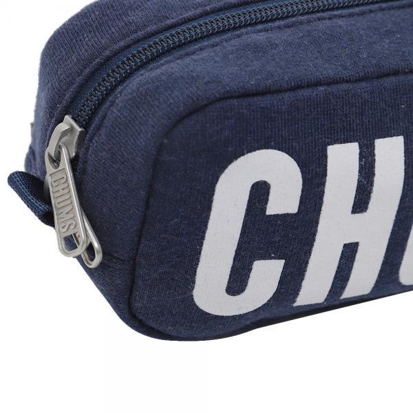 チャムス(CHUMS) Boat Logo Pouch SW CH60-2419-N018-00(Men's、Lady's)