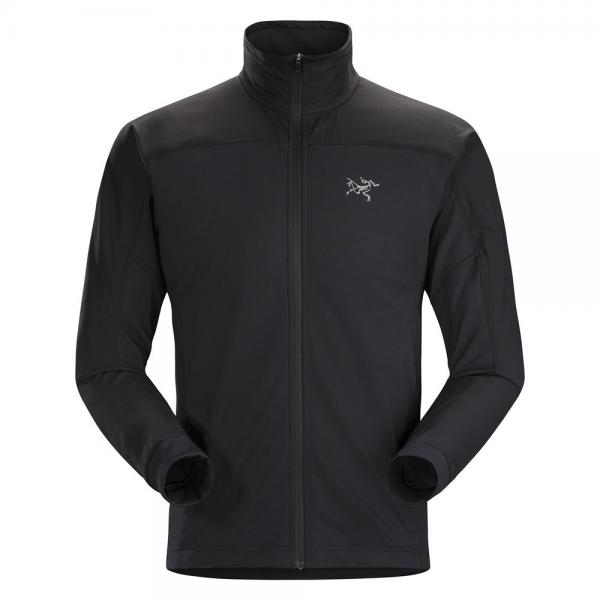 アークテリクス(ARC'TERYX) STRADIUM JKT L06583700-BLACK(Men's)