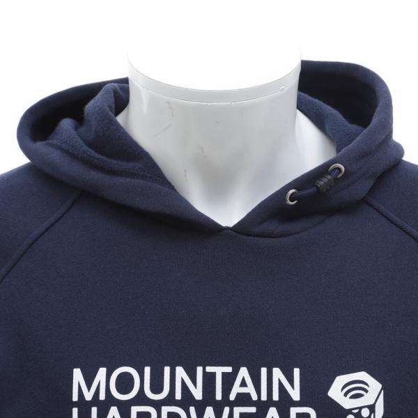 マウンテンハードウェア(MOUNTAIN HARDWEAR) ハードウェアプルオーバーフーディー OE2081 425(Men's)