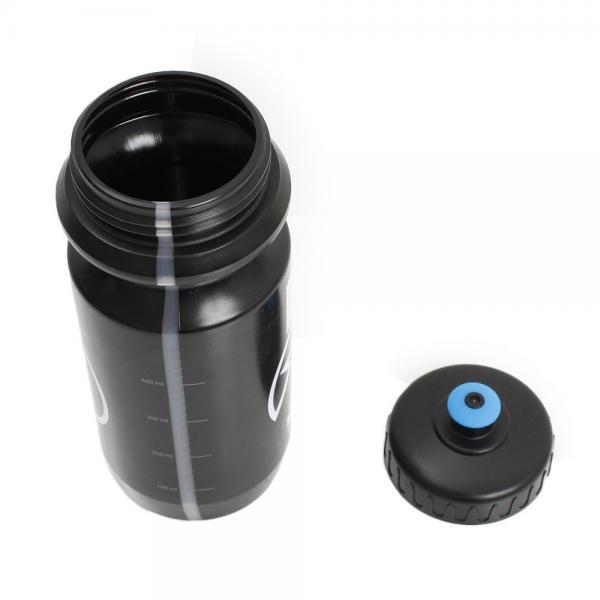シマノ(SHIMANO) PROボトル ブラック 600ml R20RBT0014X 水筒
