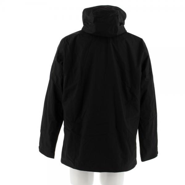 ジャックウルフスキン(JackWolfskin) アイスランド 3イン1 ジャケット W1105743-6000(Men's)