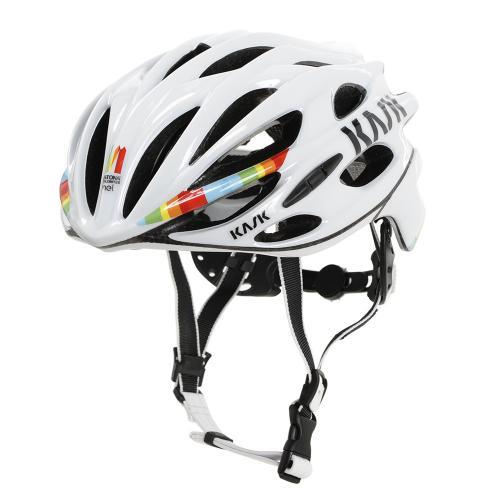 カスク(KASK) MOJITO モヒート サイズ S 2048000003360 WHT ヘルメット(Men's、Lady's)