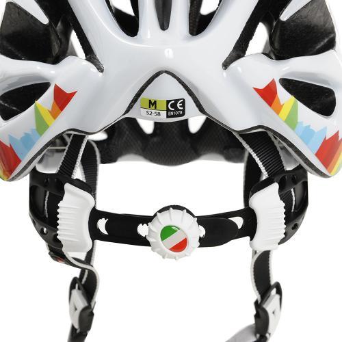 カスク(KASK) MOJITO モヒート サイズ M 2048000003377 WHT ヘルメット(Men's、Lady's)