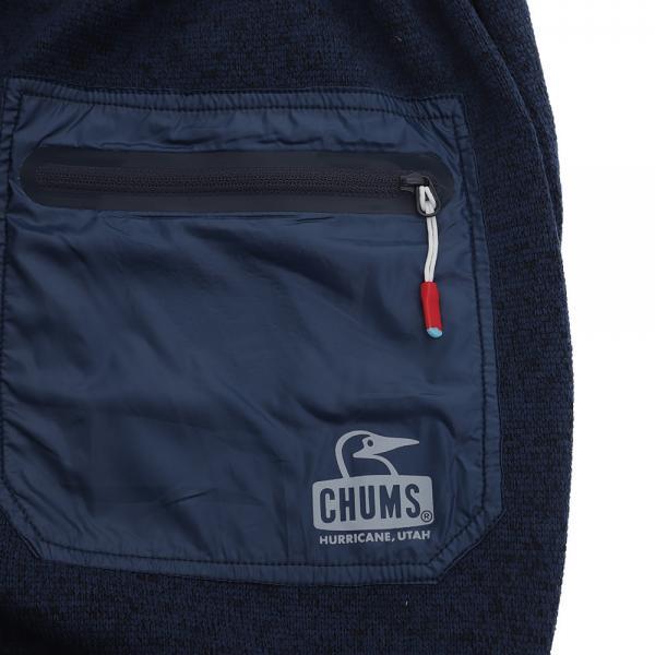 チャムス(CHUMS) Parakeet Riders 【エルブレス&チャムス直営店限定】 CH03-1082 H/Navy(Men's)