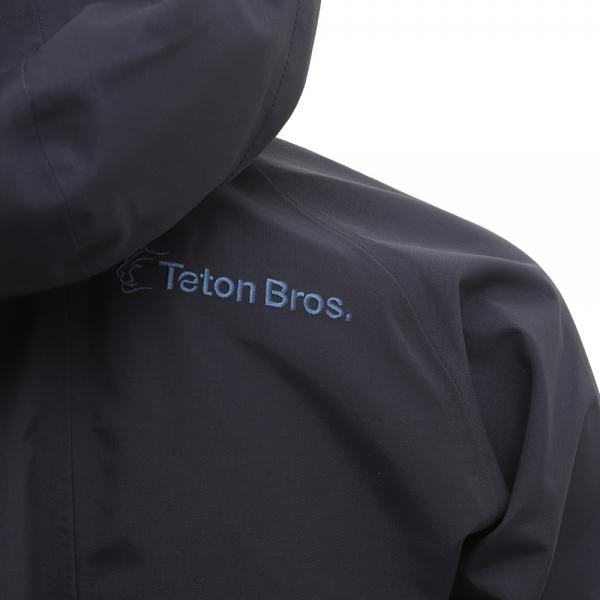 ティートンブロス(TETON BROTH) TB Jacket Men TB173-01M Graphite(Men's)
