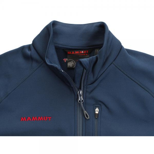 マムート(MAMMUT) TRAIL Jacket 1010-23030-5919-113(Men's)