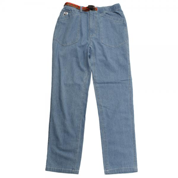 チャムス(CHUMS) Sinawava Denim Pants CH03-1075-N035-03(Men's)
