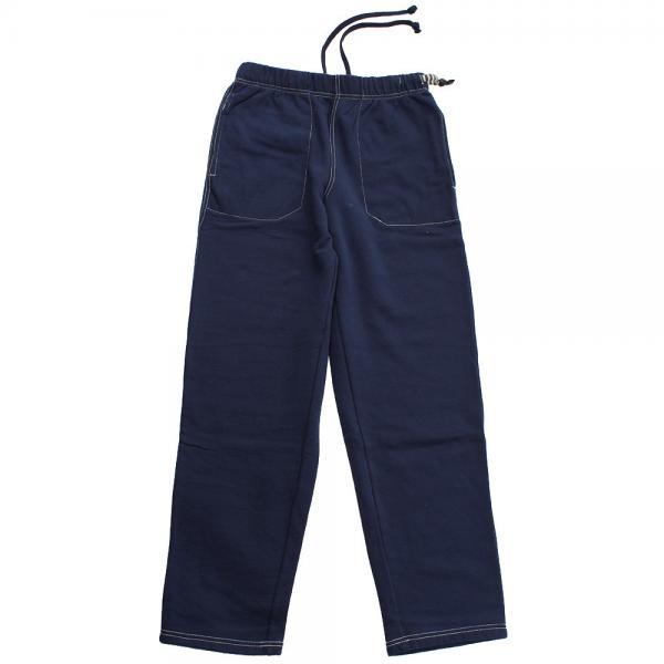 チャムス(CHUMS) Sweat Straight Pants CH03-1077-N001-04(Men's)
