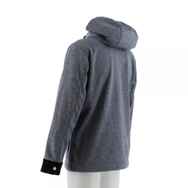 チャムス(CHUMS) TeeshellMountain CH04-1070-N018-03 メンズ ジャケット(Men's)