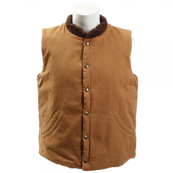 チャムス(CHUMS) Hurricane Reversible Vest CH04-1088-B017-05(Men's)