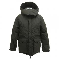 ナンガ TAKIBI DOWN JACKET TAKI KHA(Men's)