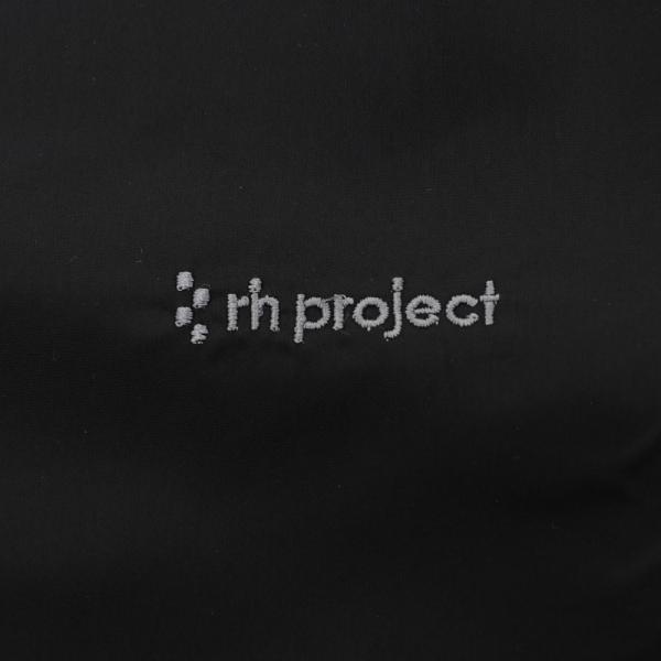 リンプロジェクト(rin project) SHINOBI ジャージ サイクルウェア ジャケット 2117 BLACK(Men's)