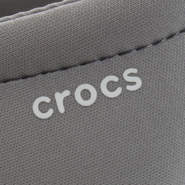 クロックス(crocs) literide スリッポン レディースシューズ Lgr #205103-00J(Lady's)