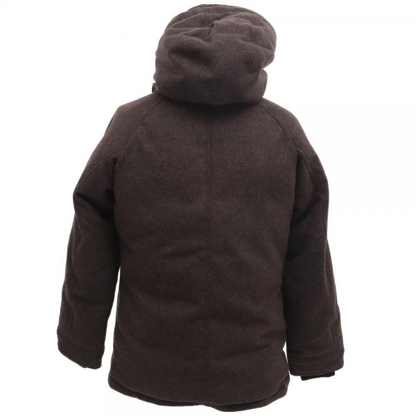 ポールワーズ(POLEWARDS) ESKIMO PARKA 6092BROWN(Men's)