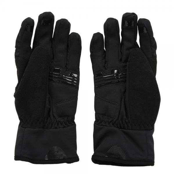 ゴア バイク(GORE BIKE) パワー GWS グローブ POWER GWS Gloves (GWSPOW) 9900 自転車 手袋 BLACK(Men's、Lady's)