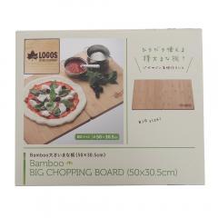 ロゴス(LOGOS) Bamboo 大キイマナ板 81280005(Men's、Lady's)