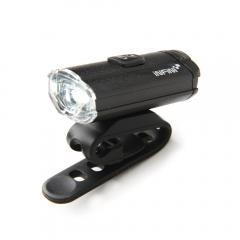 マルイ(MARUI) インフィニ INFINI TRON 100 I-281P BLACK LPF1710000000 USB ヘッドライト