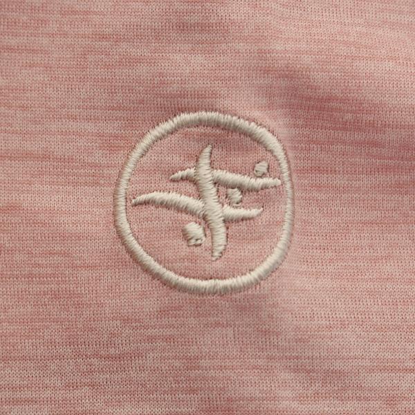 フォックスファイヤー(Foxfire) SC レイヤードクルーシャツ 8215867-098(Lady's)