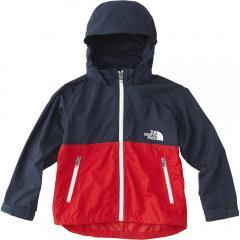 <LOHACO> ノースフェイス(THE NORTH FACE) コンパクト ジャケット Conpact Jacket(キッズ)NPJ21810 UH アウター(Jr)画像