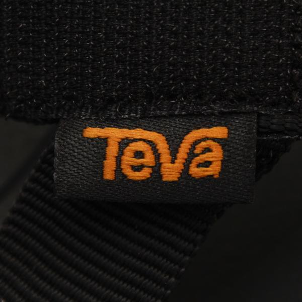 テバ(Teva) ハリケーン XLT 2 1019390C-SBLK(Jr)