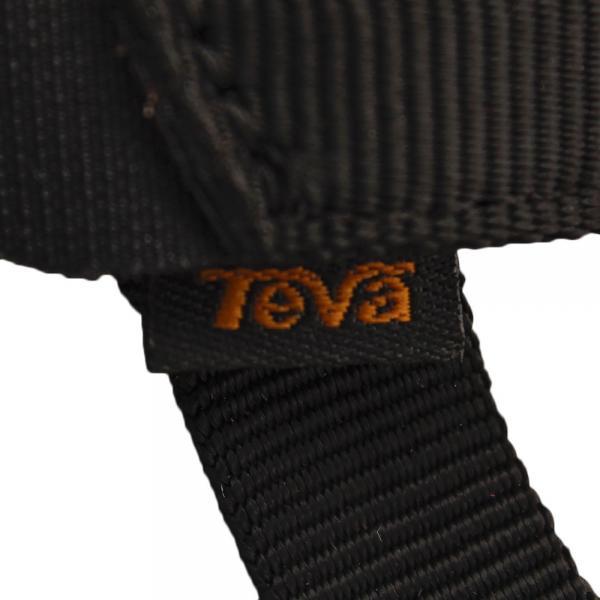 テバ(Teva) ハリケーン XLT 2 1019390T-SBLK(Jr)