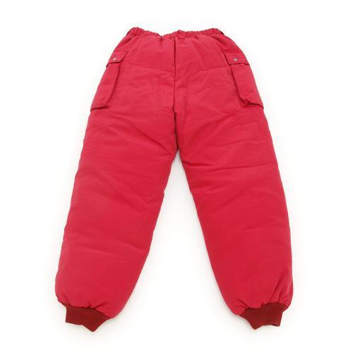 ポールワーズ(POLEWARDS) パンツ 6041 RED(Men's)