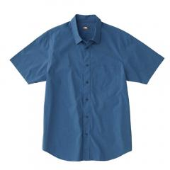ノースフェイス(THE NORTH FACE) S/S Vernal Shirt NR21802 SB(Men's)