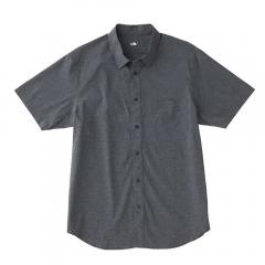 ノースフェイス(THE NORTH FACE) S/S Vernal Shirt NR21802 ZC(Men's)