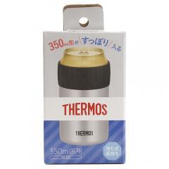 サーモス(THERMOS) 保冷缶ホルダーSLV JCB-352 SL(Men's、Lady's、Jr)