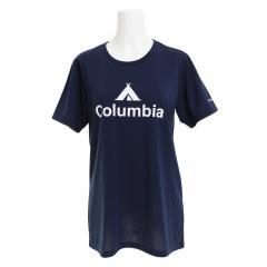 コロンビア(Columbia) スチュアートスプリングスTシャツ PL2750 464(Lady's)