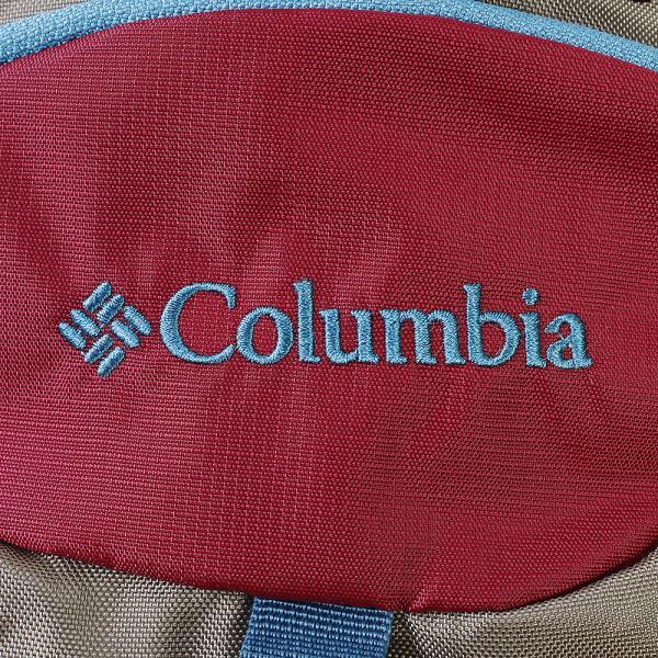コロンビア(Columbia) キャッスルロック20Lバックパック2 PU8185 623(Men's、Lady's、Jr)