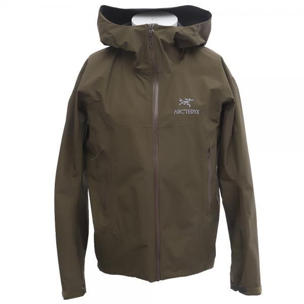 アークテリクス(ARC'TERYX) Beta SL Jacket Mens L07026100-SMU-Dark Moss(Men's)