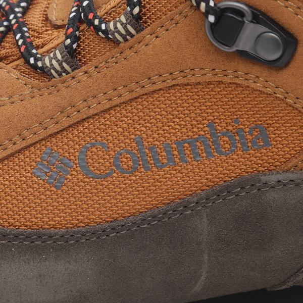 コロンビア(Columbia) スティーンズサミット2アウトドライ YU3925 357(Men's)