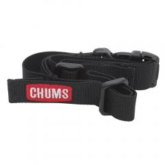 チャムス(CHUMS) Chest Belt CH62-1221-0000(Men's、Lady's)