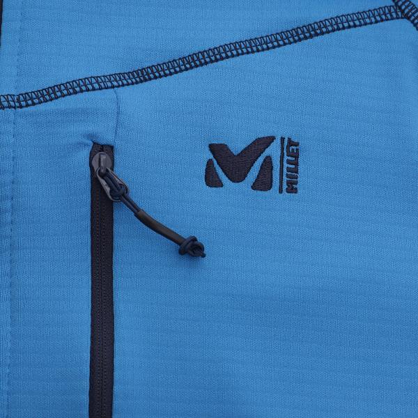 ミレー(Millet) BACALAR HOODIE MIV7693-2909(Men's)