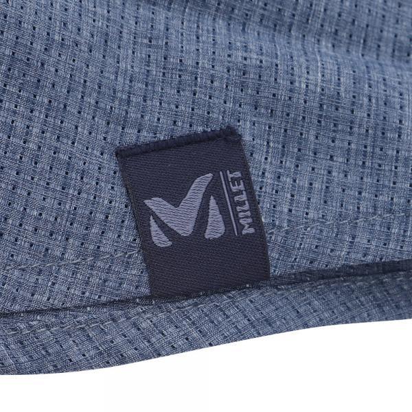 ミレー(Millet) ARPI SHIRT SS MIV7700-8185(Men's)