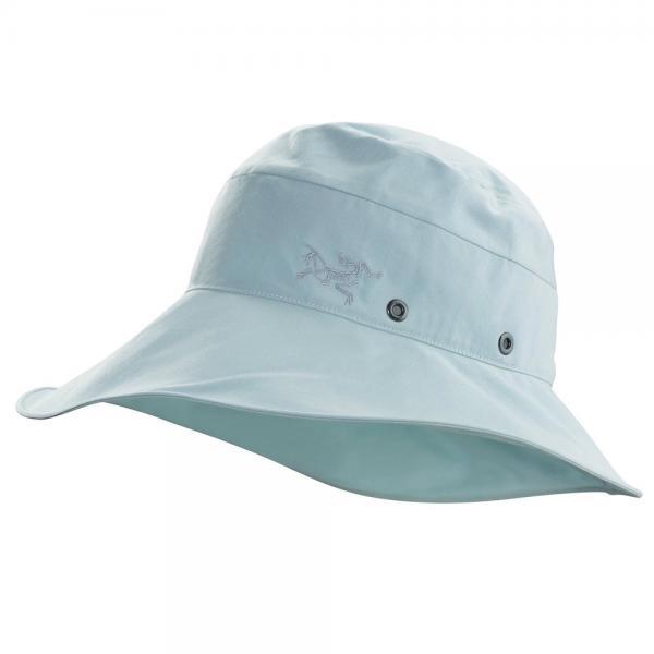 アークテリクス(ARC'TERYX) Sinsola Hat Womens L07037000-Petrikor/Dew Drop(Men's、Lady's)