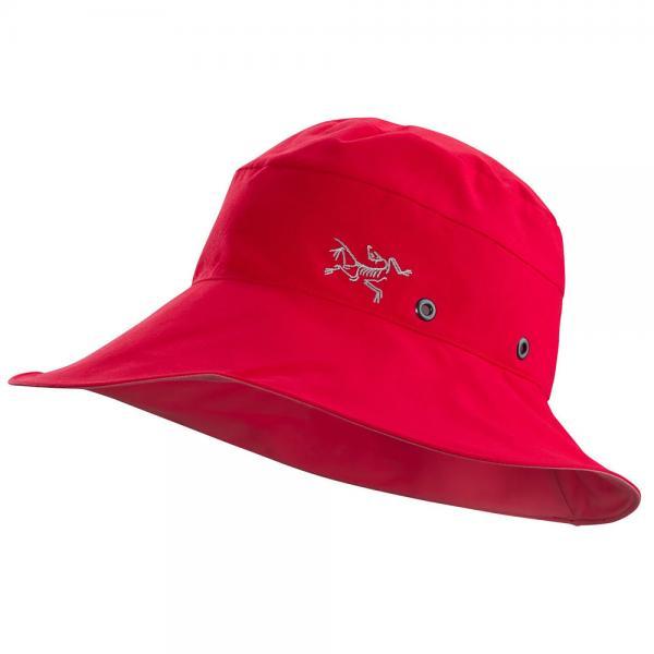 アークテリクス(ARC'TERYX) Sinsola Hat Womens L07037100-Rad/Lamium(Men's、Lady's)