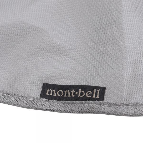 モンベル(mont-bell) ステンレスメッシュ スクリーン 1108393 NI(Men's、Lady's)