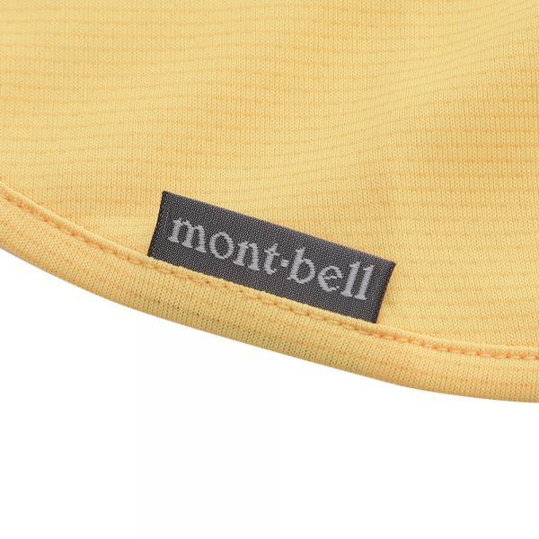モンベル(mont-bell) WIC.クール スクリーン 1108917 CANA(Men's、Lady's)